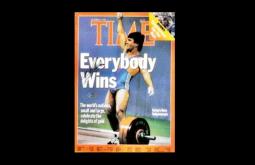 Олимпийский чемпион по тяжёлой атлетике Наим Сулейманоглу скончался в Стамбуле