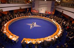 Эрдоган назвал Турцию неотъемлемой частью НАТО