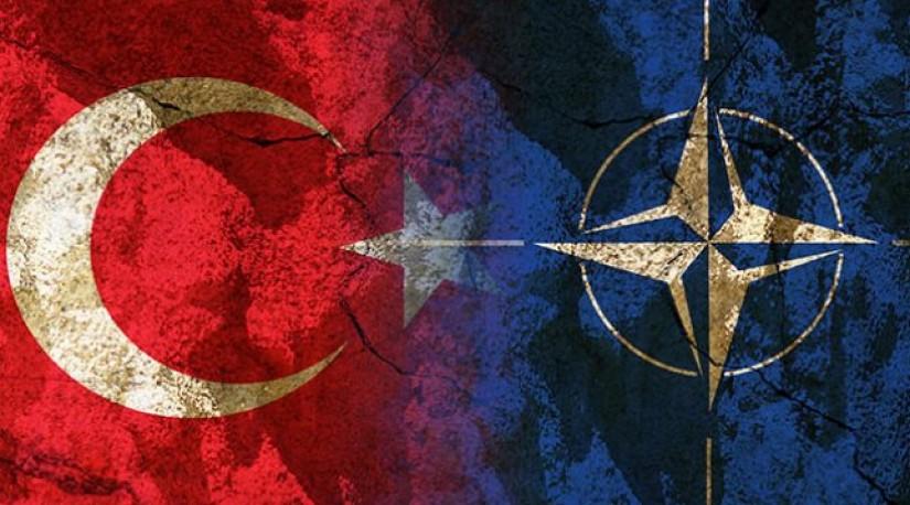 «Ветвь» раздора: турецкие танки раскололи НАТО. Что привело Турцию и США к конфликту?