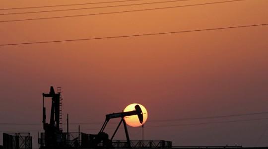 Зоны деэскалации: нефтяной интерес?