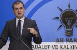 Турция не желает портить отношения с Германией - министр по делам ЕС