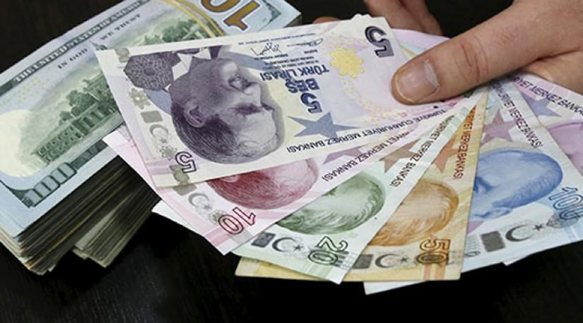 Эрдоган назвал падение лиры атакой на экономику страны со стороны врагов Турции