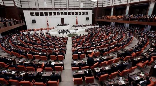 Прокуроратура Турции инициирует судебное разбирательство в отношении 25 членов парламента