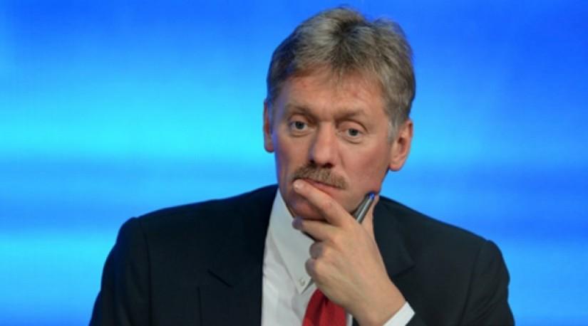 Россия и Турция выступают за прекращение огня в Идлибе, заявил Песков