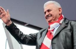 Премьер-министр Йылдырым: Европа не хочет развития Турции