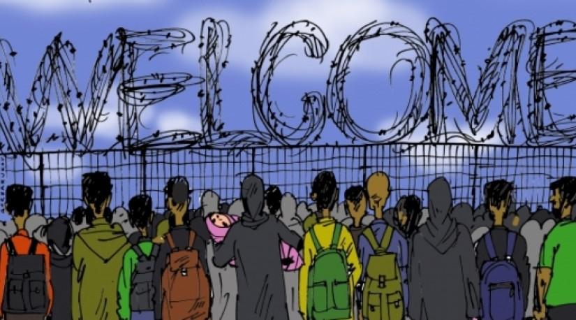 Турция: Европа использует нас как тюрьму для беженцев