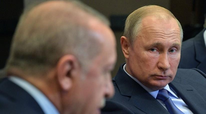 Yeni Çağ (Турция): угрозы со стороны России в адрес Турции