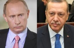 Путин больше не считает власть Турции виновной в уничтожении российского Су-24