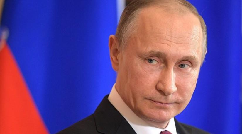 В Турции недоумевают: как Путину удаётся всеми управлять?