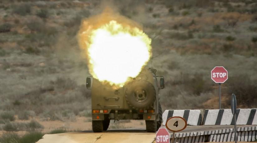 Турция хочет купить противотанковые комплексы