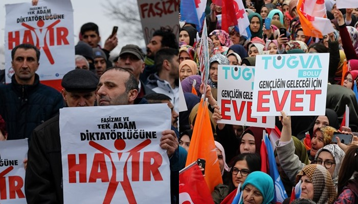 Есть ли у турецкой оппозиции «план Б»?