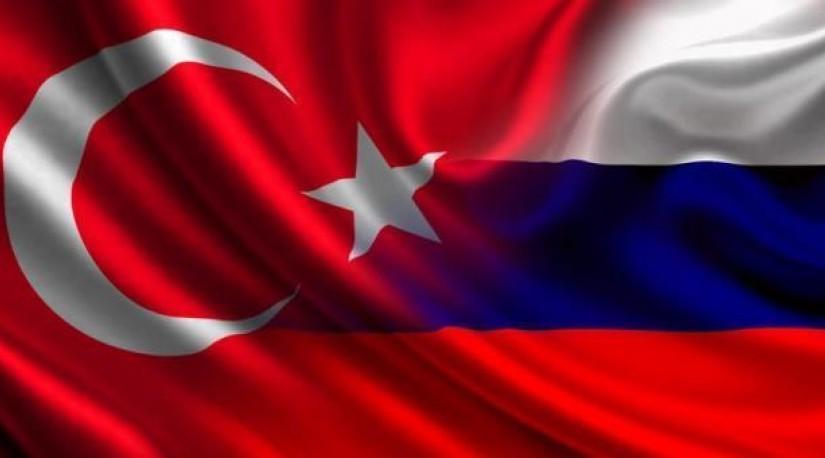 Турция готова довести товарооборот с РФ до $100 млрд