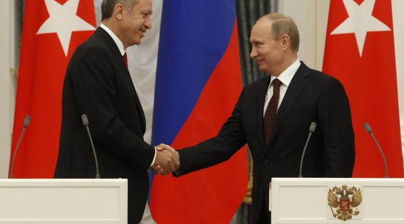 Россия и Турция исключили США из переговоров с сирийской опозицией