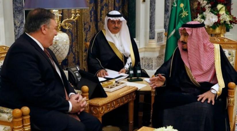 Дело Джамаля Хашогги: Саудовская Аравия все отрицает, Турция ищет улики, США осторожничают