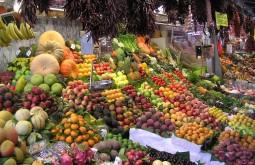 Турция ждет от России отмены запрета на импорт еще 5 видов фруктов и овощей