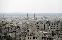 Турция разбомбила центр сирийского Африна