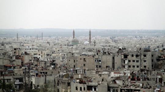 Россия и Турция рассказали об обстановке в зонах деэскалации в Сирии