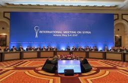 Анкара приветствует решение по зонам деэскалации в Сирии