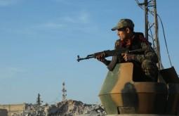 Турция сообщила о нейтрализации почти 1,5 тыс. человек в районе Африна