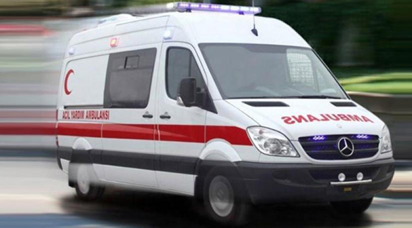 При нападении злоумышленника в Турции ранен глава муниципалитета и ребёнок