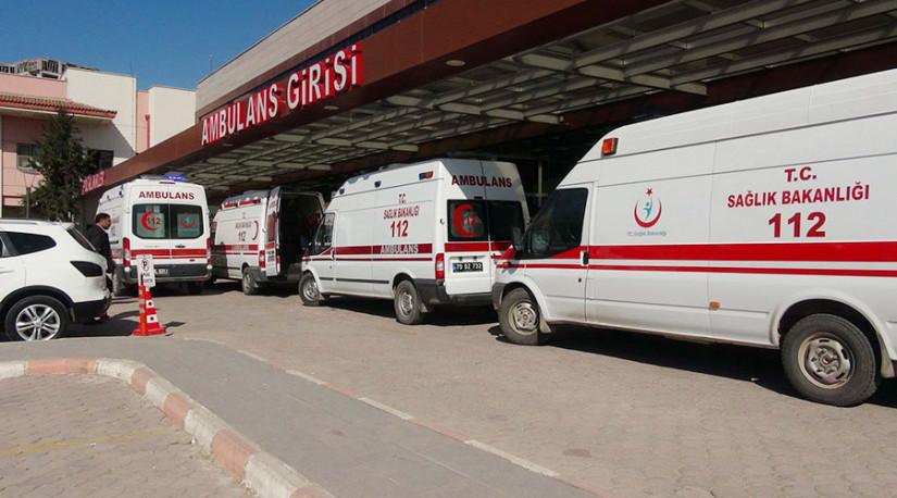 Более 30 пострадали и пятеро погибли в ДТП с автобусом в Турции