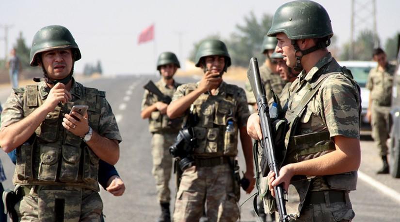 Новый законопроект даёт президенту Турции право освобождать «добровольцев» от военной службы