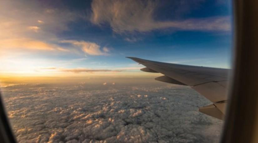 Летящий из КНР самолет развернулся на Москву после отказа Турции в перелете через границы