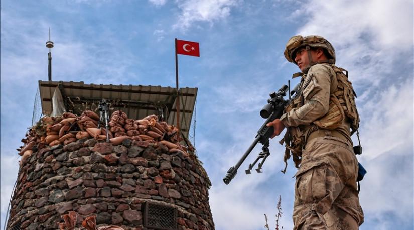 МВД Турции: Утверждения о резком увеличении нелегальной миграции не подтверждаются цифрами