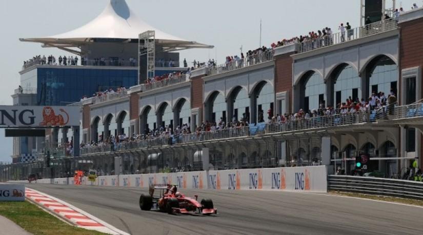 Формула 1 может вернуться в Турцию в 2018 году