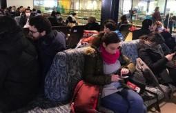 Турция закончила работы по эвакуации своих студентов