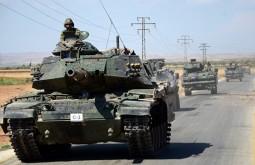 В Сирии заявили, что Турция не координировала ввод войск с Россией и Ираном