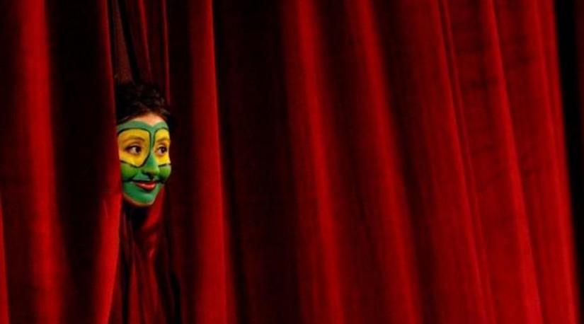Театры в Турции посетило более миллиона человек
