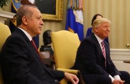 Эрдоган и Трамп обсудят ситуацию в Сирии