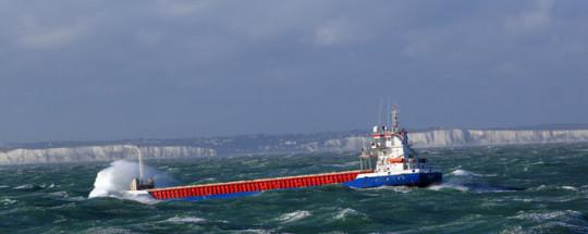В Черном море у берегов Турции затонул сухогруз с экипажем из Украины