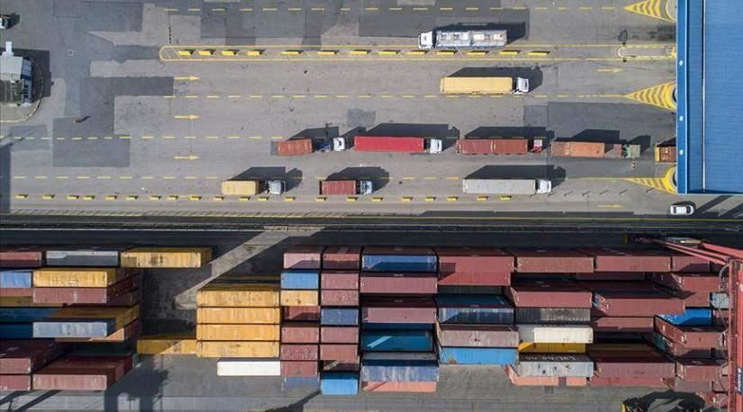 Объем турецкого экспорта в июне вырос на 15,7 процентов