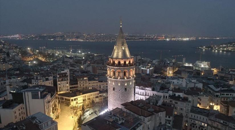 Сертификат «Безопасный туризм» получили до 800 туробъектов в Стамбуле