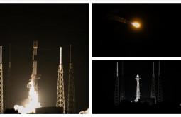 Турция вывела на орбиту новый спутник связи Türksat 5A
