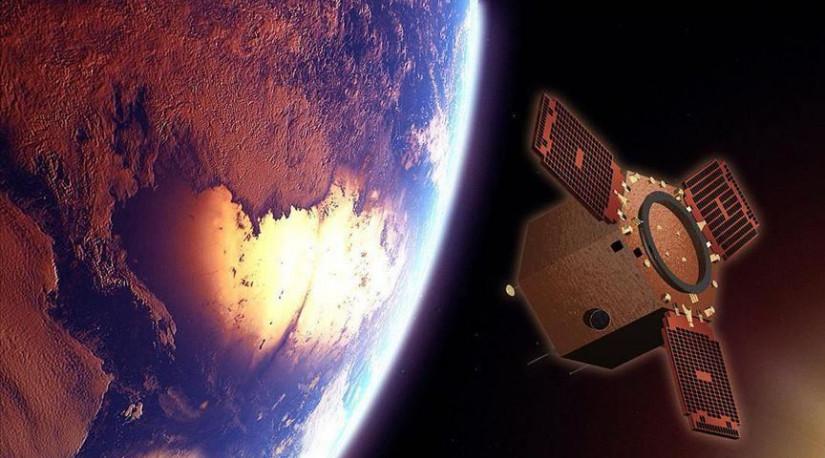 Запуск спутника Türksat 5A запланирован на 30 ноября