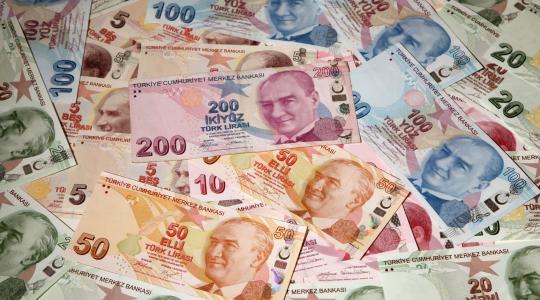 Россия и Турция к торговле за рубли и лиры готовы