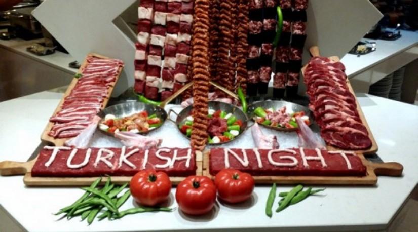 Турецкие экспортеры томатов выходят на новые рынки