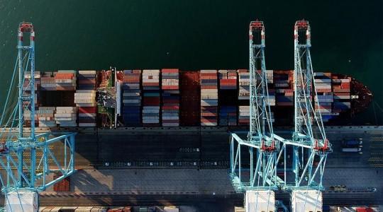 Турецкий экспорт в Россию вырос более чем на 60%