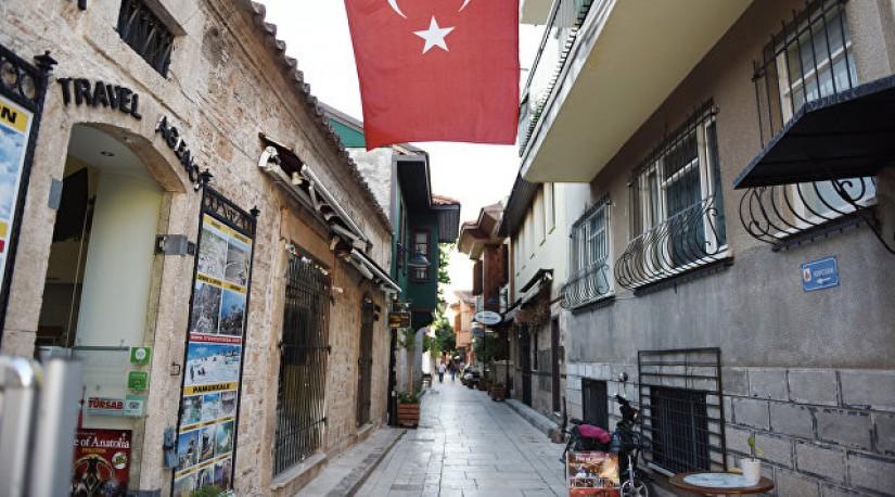 Турция прогнозирует рост на 20% турпотока из России