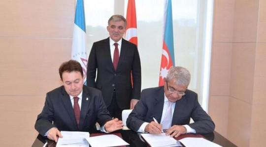Азербайджан и Турция укрепляют связи в сфере образования