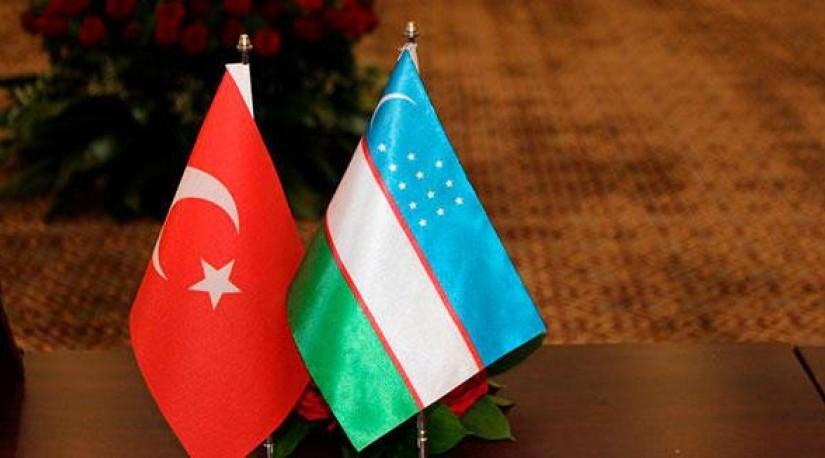Узбекистан и Турция проведут консультации