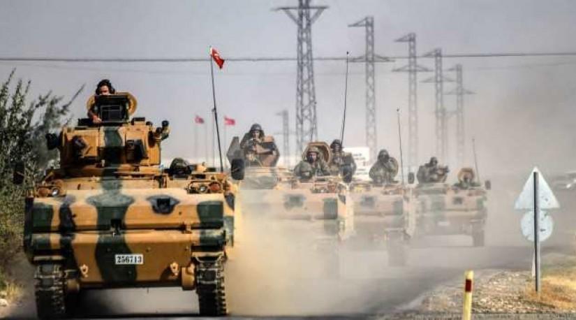 Турция не намерена атаковать правительственные войска в Сирии