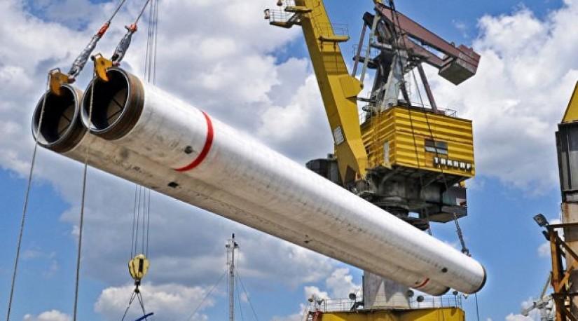 Стоимость строительства «Турецкого потока» выросла до 7 млрд долларов