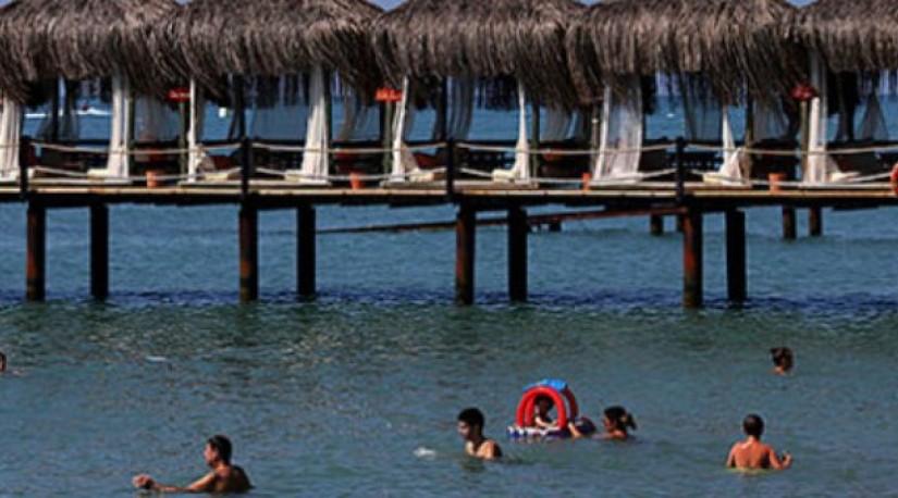 Турция назвала срок открытия туристического сезона