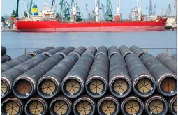 Россия построит еще одну трубу в обход Украины