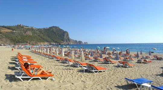Турция пережила худший туристический год