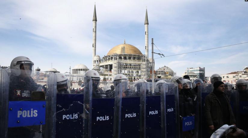 Турция и курды: конфликт продолжается